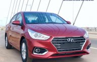 Giao ngay giá tốt, ngôi sao phân khúc B Hyundai Accent 2018 New giá 425 triệu tại Tp.HCM