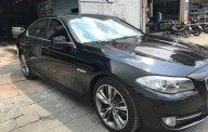 BMW 520i màu nau sản xuất 2015 ,nhập khẩu giá 1 tỷ 590 tr tại Tp.HCM