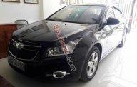Bán xe Chevrolet Cruze LS sản xuất năm 2011, màu đen giá 355 triệu tại Hải Phòng