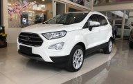Bán Ford Ecosport Titanium 1.5l, chỉ 100tr nhận xe ngay, hỗ trợ thủ tục, K/M phụ kiện bảo hiểm, tiền mặt giá 635 triệu tại Hà Nội