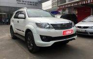 Bán Toyota Fortuner Sport Tivo 2014 - Màu trắng, xe cũ chính hãng, hotline: 0898.16.8118 giá 830 triệu tại Hà Nội