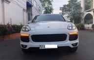 Bán Porsche Cayenne 3.6 2016, xe đẹp, bao test, hỗ trợ vay ngân hàng 75% giá 3 tỷ 950 tr tại Tp.HCM