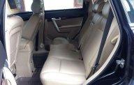Bán xe Chevrolet Captiva LTZ 2009, màu đen, giá 415tr giá 415 triệu tại Tp.HCM