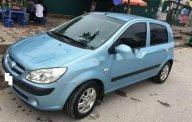 Cần bán gấp Hyundai Click đời 2008 số tự động, 245 triệu giá 245 triệu tại Hà Nội