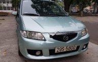 Bán ô tô Mazda Premacy 1.8AT đời 2003, màu xanh lam, giá tốt giá 215 triệu tại Hà Nội
