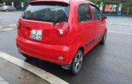 Bán ô tô Chevrolet Spark Van đời 2011, màu đỏ, giá tốt giá 118 triệu tại Hà Nội