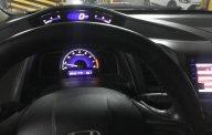 Bán Honda Civic 1.8MT đời 2008, màu đen giá 345 triệu tại Hà Nội