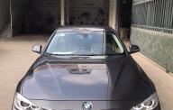 Cần bán xe BMW 3 Series đời 2015, màu xám (ghi), giá chỉ 1 tỷ 080 triệu, nhập khẩu nguyên chiếc giá 1 tỷ 80 tr tại Hà Nội