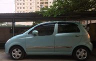 Cần bán Chevrolet Spark Van năm 2015 như mới, 162tr giá 162 triệu tại Hà Nội