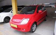 Bán Chevrolet Spark LT 2009, màu đỏ số sàn, 175tr giá 175 triệu tại Tp.HCM