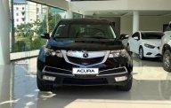 Bán Acura MDX Advance E sản xuất 2010, màu đen, nhập khẩu chính chủ giá 1 tỷ 358 tr tại Phú Thọ