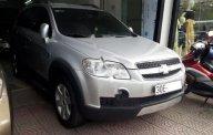 Cần bán gấp Chevrolet Captiva LT đời 2007, màu bạc số sàn giá 335 triệu tại Hà Nội