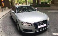 Bán ô tô Audi A7 2011, màu bạc, nhập khẩu giá 1 tỷ 515 tr tại Tp.HCM