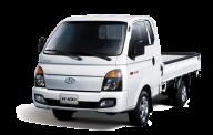 Bán ô tô Hyundai Porter 1.5T 2018, màu trắng giá 410 triệu tại Tp.HCM