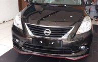 Bán Nissan Sunny XV đủ xe đủ màu, khuyến mại 30 triệu phụ kiện + thẻ 30 triệu dịch vụ giá 470 triệu tại Hà Nội
