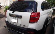 Bán Chevrolet Captiva Revv 2.4 2016, xe lướt, màu trắng, biển TP, giá TL, hỗ trợ trả góp giá 726 triệu tại Tp.HCM