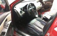 Bán xe Chevrolet Cruze 1.6MT năm 2017, màu đỏ số sàn, giá tốt giá 450 triệu tại Hà Nội