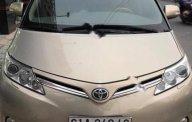 Bán ô tô Toyota Previa sản xuất năm 2010, màu vàng, nhập khẩu giá 860 triệu tại Tp.HCM
