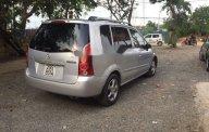 Bán lại xe Mazda Premacy đời 2002, màu bạc   giá 188 triệu tại Hà Nội