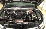 Bán Chevrolet Cruze Ls năm 2011, màu đen, 320tr giá 320 triệu tại Thanh Hóa