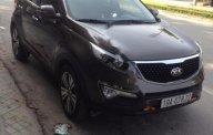 Bán Kia Sportage 2.0 AT đời 2014, màu nâu, nhập khẩu nguyên chiếc chính chủ, giá 670tr giá 670 triệu tại Phú Thọ