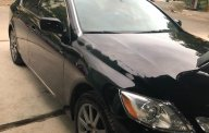 Cần bán gấp Lexus GS đời 2006, màu đen, nhập khẩu xe gia đình, 625tr giá 625 triệu tại Tp.HCM