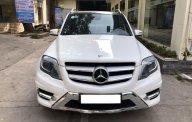 Việt Nhật Auto bán xe Mercedes – benz GLK250 AMG, SX 2014, đăng ký T6.2015 , lốp sơ cua,màu trắng. giá 1 tỷ 350 tr tại Hà Nội
