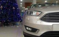 Bán ô tô Ford Focus Trend 1.5L Ecoboost đời 2018 giá 580 triệu tại Tp.HCM