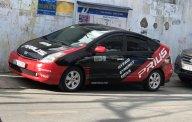 Bán ô tô Toyota Prius sản xuất 2006 màu đen, 425 triệu, nhập khẩu, ĐK 2009 giá 425 triệu tại Tp.HCM