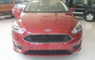 Bán xe Focus mới, động cơ Ecoboost, hộp số mới, giá hấp dẫn cùng nhiều khuyến mãi giá 725 triệu tại Tp.HCM