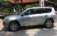 Chính chủ bán Toyota RAV4 3.5V6 Limited sản xuất 2006, màu bạc, nhập khẩu giá 660 triệu tại Vĩnh Phúc