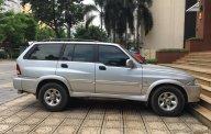 Người dùng bán xe Ssangyong Musso Libero số tự động 2005 giá 169 triệu tại Hà Nội