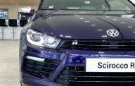 Bán xe Volkswagen Scirocco R 2018, nhập khẩu chính hãng mới 100% - nhiều màu giao ngay 0967335988 giá 1 tỷ 669 tr tại Tp.HCM