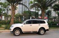 Cần bán Mitsubishi Pajero Sport sản xuất năm 2016, màu trắng, giá 735tr giá 719 triệu tại Hà Nội