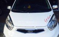 Bán Kia Picanto 1.25 AT sản xuất 2012, màu trắng giá 310 triệu tại Đồng Nai