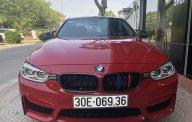 Xe Cũ BMW 3 320i 2016 giá 1 tỷ 379 tr tại Cả nước