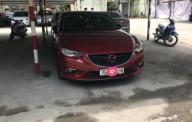Bán Mazda CX 5 2.0 AT năm sản xuất 2014, màu đỏ chính chủ giá 710 triệu tại Hải Phòng