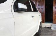 Bán Daewoo Gentra Sx sản xuất năm 2009, màu trắng giá 210 triệu tại Phú Yên
