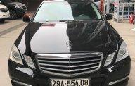 Cần bán Mercedes E250 - Sx 2011 giá 830 triệu tại Hà Nội