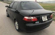 Bán Fiat Albea LX đời 2004, màu đen, nhập khẩu nguyên chiếc xe gia đình, giá tốt giá 125 triệu tại Hà Nội