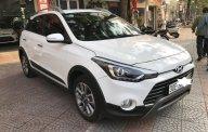 Cần bán xe Hyundai i20 Active 1.4 năm sản xuất 2015 ĐK 2016, màu trắng, nhập khẩu nguyên chiếc giá 545 triệu tại Hà Nội