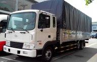 Xe Hyundai HD210, nhập khẩu Hàn Quốc giá 1 tỷ 370 tr tại Tp.HCM