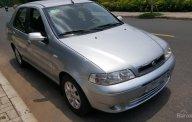Cần bán xe Fiat Albea đăng ký lần đầu 2007, màu bạc ít sử dụng, giá tốt 162triệu giá 162 triệu tại Tp.HCM