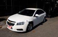 Bán Chevrolet Cruze MT sản xuất năm 2011, màu trắng còn mới giá 345 triệu tại Đồng Nai