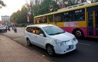 Cần bán lại xe Nissan Grand livina sản xuất 2011, màu trắng, giá chỉ 250 triệu giá 250 triệu tại Đắk Lắk