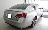 Xe Lexus GS 350 đời 2007, màu bạc, nhập khẩu, giá 950tr giá 950 triệu tại Tp.HCM