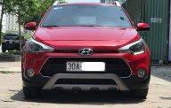Cần bán Hyundai i20 Active 1.4 2015, màu đỏ, nhập khẩu nguyên chiếc giá 525 triệu tại Hà Nội