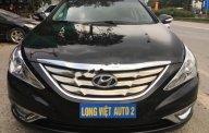 Bán xe Hyundai Sonata 2.0 AT năm sản xuất 2011, màu đen, nhập khẩu giá 556 triệu tại Hà Nội