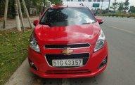 Bán ô tô Chevrolet Spark MT đời 2017, màu đỏ xe gia đình, 305 triệu giá 305 triệu tại Đắk Lắk