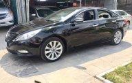 Bán Hyundai Sonata đời 2010, màu đen, nhập khẩu, 545tr giá 545 triệu tại Hà Nội